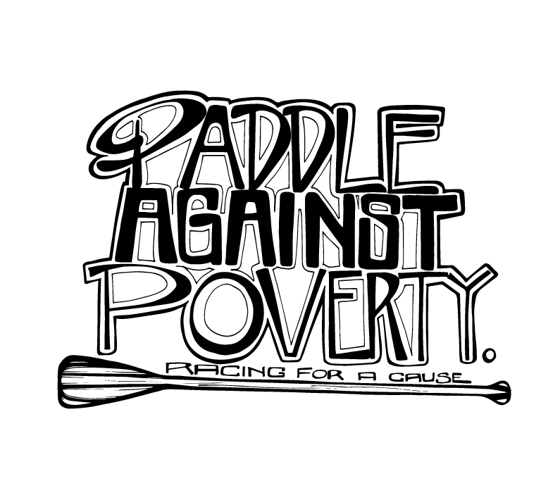 Paddle Agaisnt Poverty