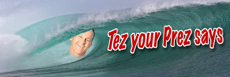 Tez-your-Prez-august