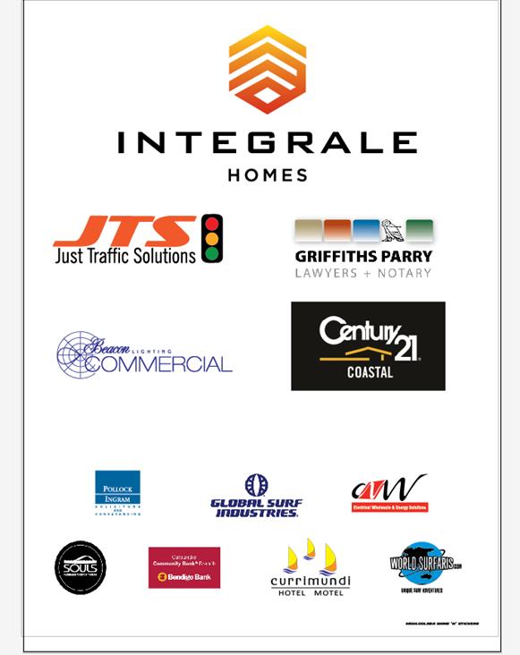 Pa & Ma sponsors